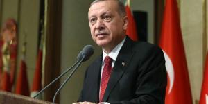 """Cumhurbaşkanı Recep Tayyip Erdoğan, """"İstanbul'da tespit edilenler usulsüzlük noktasında şaibe getiriyor. Aslında samimi bir davranış olsa, bu iptale götürür"""