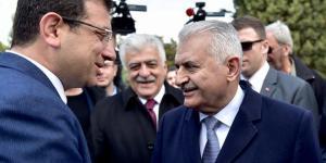 AK Parti ve CHP arasında ortak yayın konusunda ilk temas gerçekleşmesi yapıldı