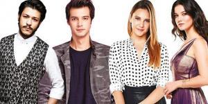 NetflIx'in yeni Türk dizisi Love 101in hazırlıkları başladı.Çekimleri 26 Haziran'da İstanbul'da başlayacak