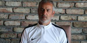 Yeni sezon hazırlıklarını Erzurum'da sürdüren Çaykur Rizespor'da teknik direktör İsmail Kartal, Fenerbahçe'den Frey'in yanı sıra Barış için girişimleri