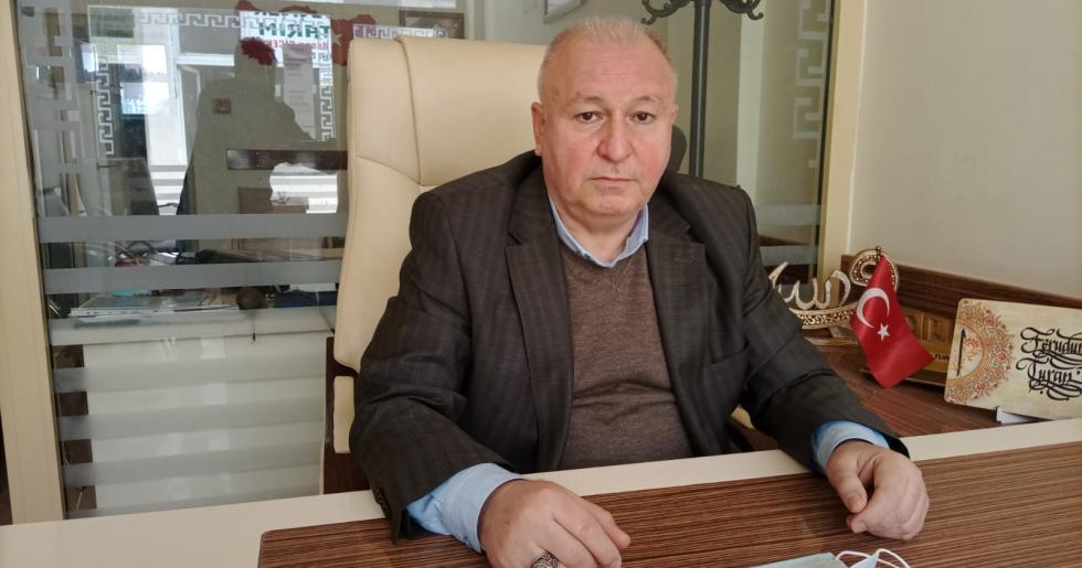 Başkan Turan;'Yeni normal esnafı olumlu etkileyecek'