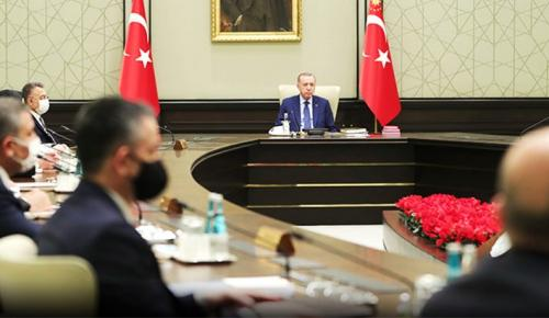 Bakan Koca, Ahmet Hakan'a söyledi